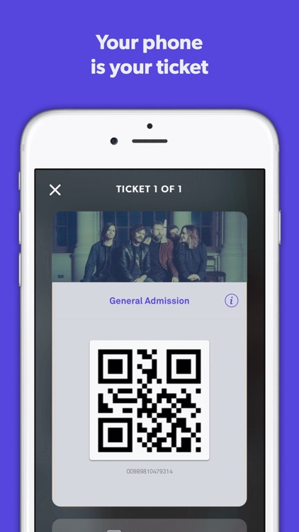 Ticketfly - Buy tickets for live events near you screenshot-4