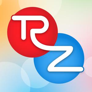 RhymeZone app