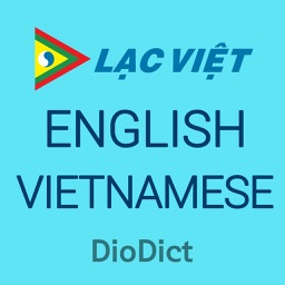 DioDict 3 English – Vietnamese Dictionary