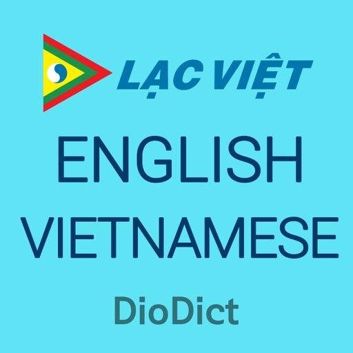 DioDict 3 English – Vietnamese Dictionary