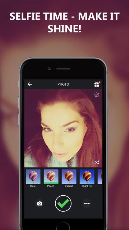 Selfie Camera for Instagram