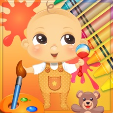 Activities of Baby Paint Book - Drawing pad game for kids