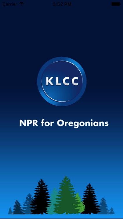 KLCC Public Radio App