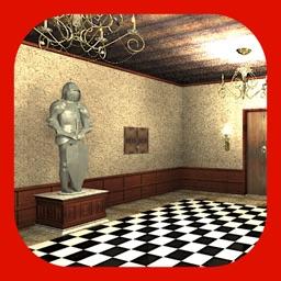 Escape Game - Knight Room Escape