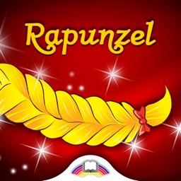 Rapunzel - Storytime Reader