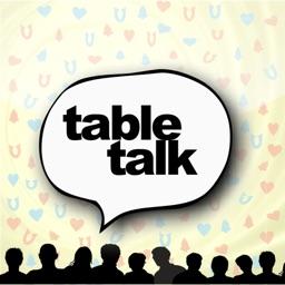 Table Talk for Weddings