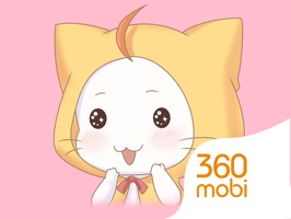 Mumu 360mobi Stickers