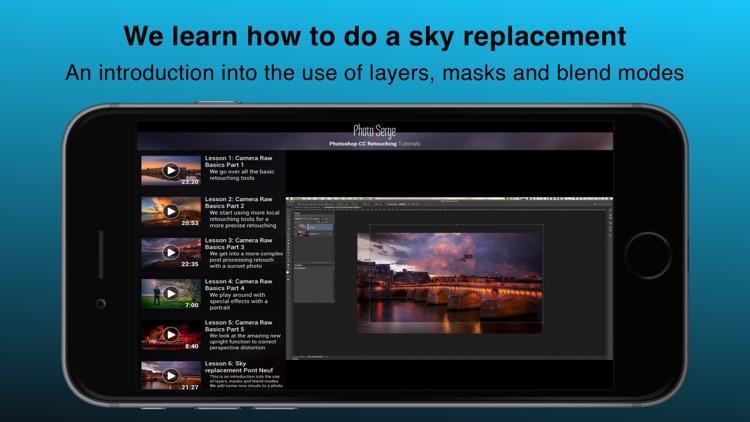 Learn Photoshop CS6 Quickstart edition screenshot-4
