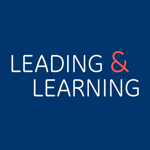 Leading & Learning 2016