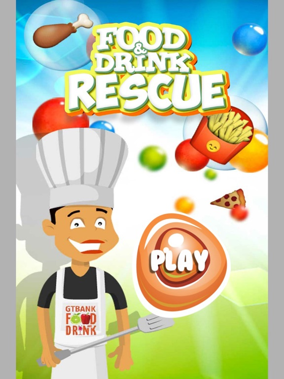 Food and Drink Rescue-ipad-1