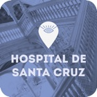 Hospital of Santa Cruz in Toledo icon