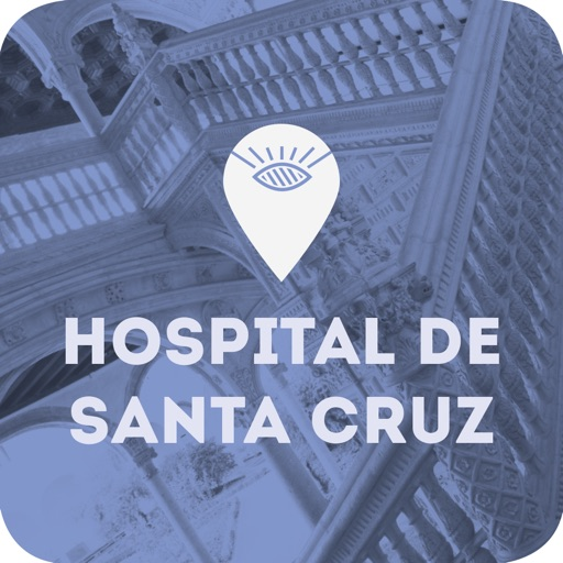 Hospital of Santa Cruz in Toledo