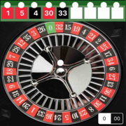 Roulette Tracker/Helper for European or American