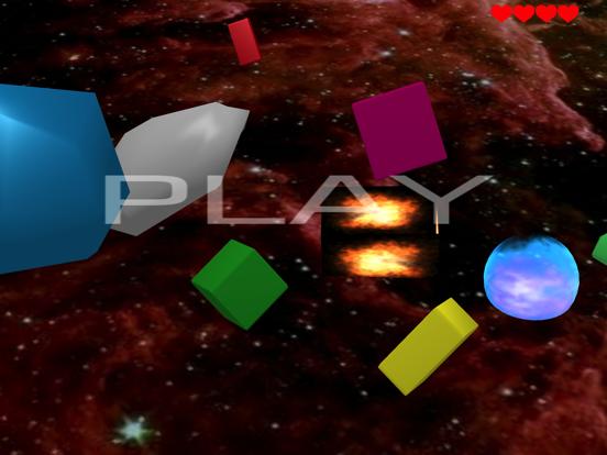 SPACE ARKANOID 3D screenshot 8