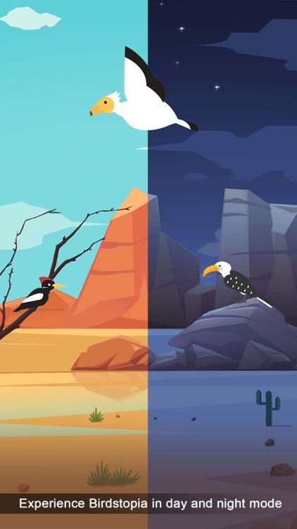 Birdstopia - Idle Bird Clicker screenshot-4
