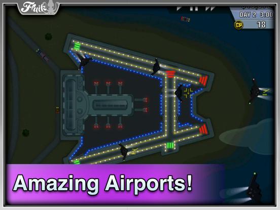 Airport Madness Challenge на iPad