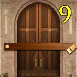密室逃脱:逃出神秘宫殿9