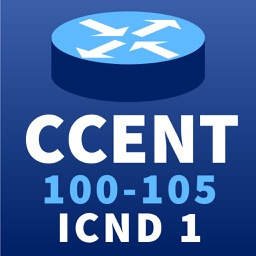 CCENT (ICND1 100-105) R&S Exam Prep (New Updated)
