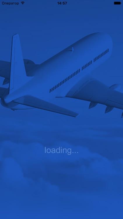 Air Tracker For Easyjet