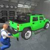 悍马汽车修理师3D