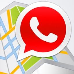 Reverse Phone Lookup - Caller ID & Number