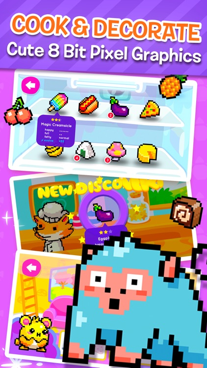 Pakka Pets Village - Build a Cute Virtual Pet Town screenshot-3