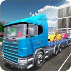 Activities of Car Transporter Truck 3D: Cargo Trucking Simulator