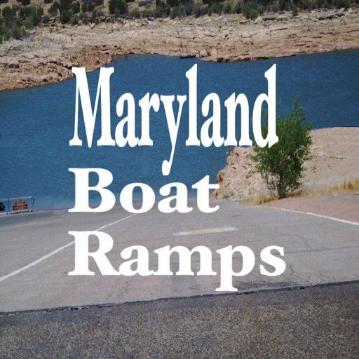 Maryland: Salt Water Boat Ramps