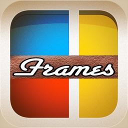 Frame Mega Mix
