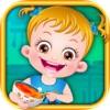 Baby Hazel Kitchen Fun by Baby Hazel Games