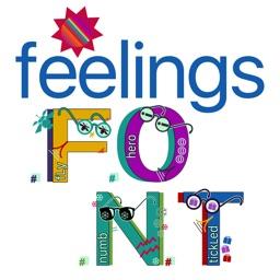 feelingsfontUC