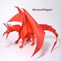 "Advanced Origami ""Universal"""