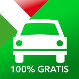 iTeoria Patente di Guida Gratis Italia