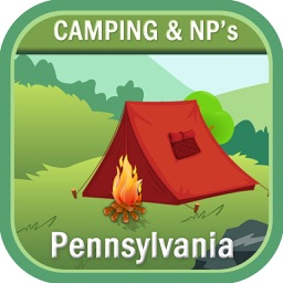 Pennsylvania Camping And National Parks