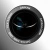 Darkam Câmera escondida com temporizador de foto