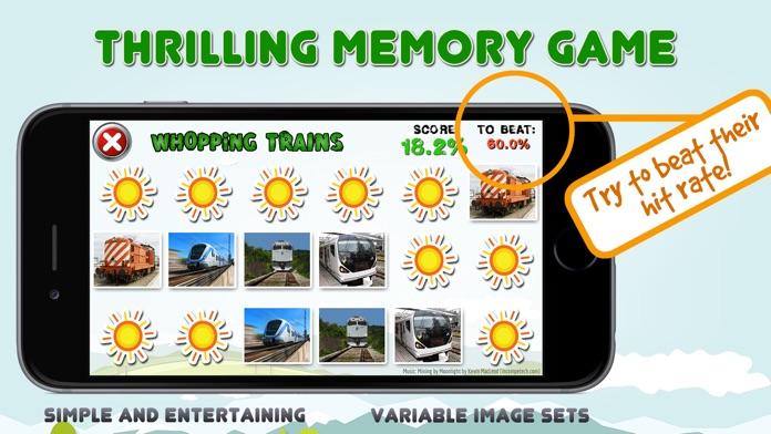 Whopping Trains Screenshot