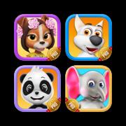 虚拟宠物游戏