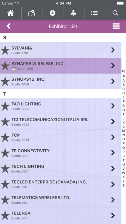 LIGHTFAIR International screenshot-3