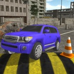 Future Car Adventure Driving & Parking Game