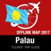 パラオ 観光ガイド+オフラインマップ