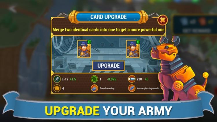 Syndicate: Tower Defense screenshot-3