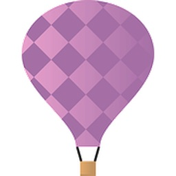 Air Balloons Eight Sticker Pack