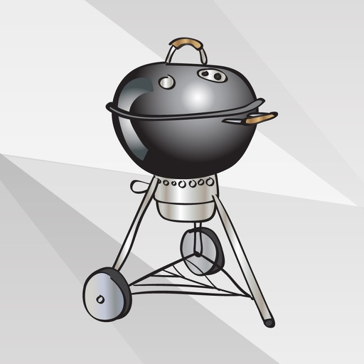 Grilling BBQ Stickers