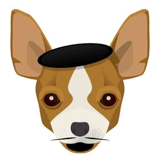 Chimoji - Chihuahua Emoji & Stickers