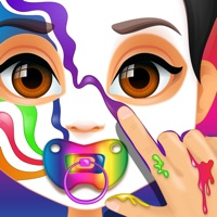 Codes for Baby Face Paint Salon Games Hack