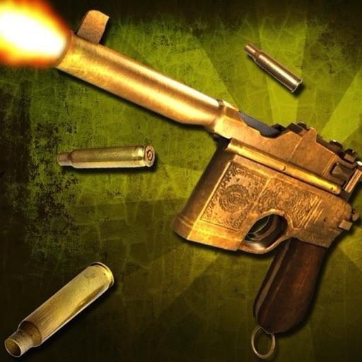 WW2 Frontline Gun Master - Famous WW1, WW2 Game