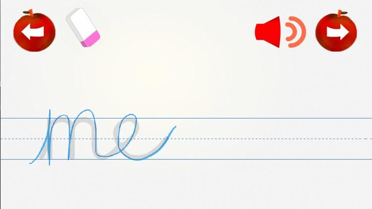 Sight Words Practice screenshot-4