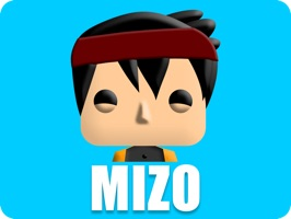 GET MIZO FREE FOR A LIMITED TIME UNTIL DEC 23