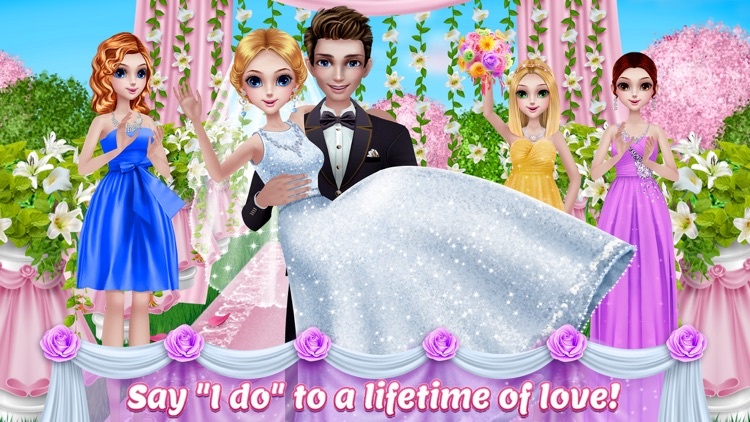 Marry Me - Perfect Wedding Day screenshot-3