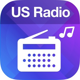 Radio FM US - Live radio, music, sports, talk show